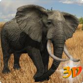 Wild Elephant Jungle Simulator 1.1