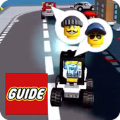 GUIDE LEGO City My City 2 2