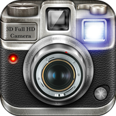 3D Full HD Camera Pro 1.0