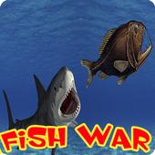 Fish War 1.0.0