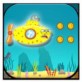 Angry Submarine Sponge 1.0