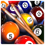 Snooker Game 1.0.4