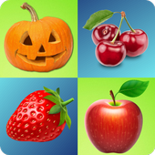 Fruits Quiz For Kids:Food Quiz 2.1.3e