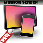 mirror screen -miracastapp- 5.4