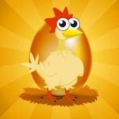 hen golden egg 1.0