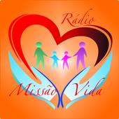 Radio Missão Vida 1.0.1