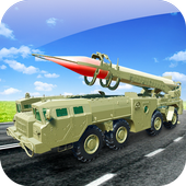 Missile Attack Army Truck 2018 Free 4.0