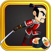 Hungry Samurai 1.0