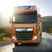 Wallpapers DAF XF 116 1.0