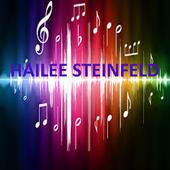Hailee Steinfeld, BloodPop - Capital Letters 1 0 APK