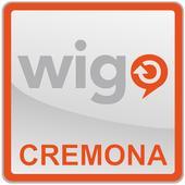 WIGO CREMONA - Touristic guide 1.0.2