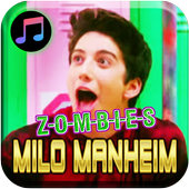 Milo Manheim - All Songs Zombies 2018 1.0
