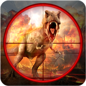 Dino Jungle Hunter - Dinosaur Survival Hunting 18 1.2
