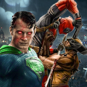 Superhero Avengers Infinity - Immortal Gods Fight 1.1