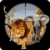 Safari Hunting Wild Sniper 1.0