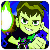 New guide for Ben 10 1.12