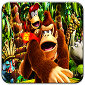 Guide for donkey kong country 1.51