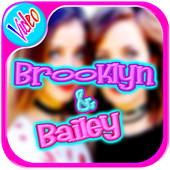 Brooklyn and Bailey - Music Videos 1.0