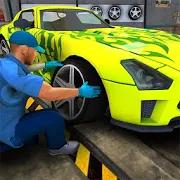 Car Mechanic Simulator 18 1 2 2 APK Download - Android