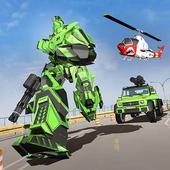 Real Robot Truck Game – Truck Transform Robot 1.2