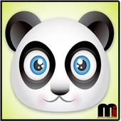 Floating Panda 1.0