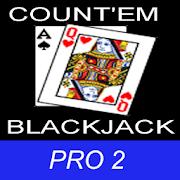 Countem Blackjack Pro 2