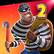 Robbery Madness - Robber Stealth FPS Loot Thief 1.1.4