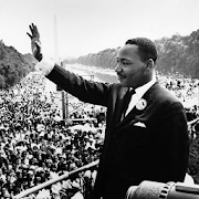 Martin Luther King Quote Daily 1.0