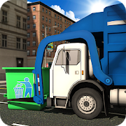 Road Garbage Dump Truck Driver 2.3.6