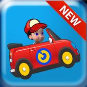 Rusty Kart Adventure 1.0