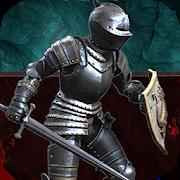 Kingdom Quest Crimson Warden 3D RPG 1.22