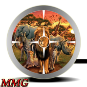 Jungle Adventure Animal Hunter 1.0