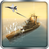 Battleship Attack : Destroy Enemy Warships 1.0.2