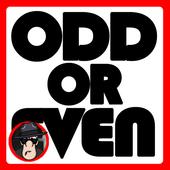 Odd or Evenmob-devArcade