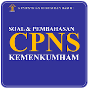 Soal Cpns 2019 Kemenkumham 2 1 Apk Download Android