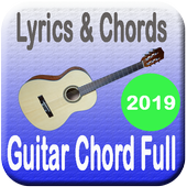 Guitar Chord Full - Complete Lyrics And Chord 1.2.0