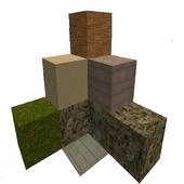Sandbox Cubeworld - Creative 1.02