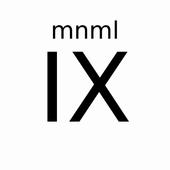 mnml 9 of 25sXc AppsArcade