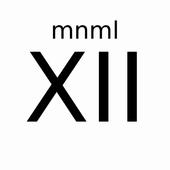 mnml 12 of 25 1.0