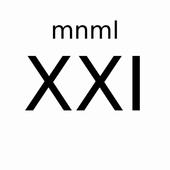mnml 21 of 25 1.0.1