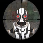Hitman Robo City Sniper 2018 1.0