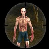 Zombie Apocalypse Attack Escape mission simulator 1.0