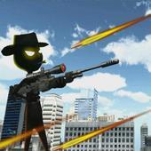 Stickman Sniper Mafia 1.0