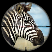 Zebra Safari Hunter - Wild Hunter 3D Simulation 1.1
