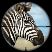 Zebra Safari Hunter - Wild Hunter 3D Simulation 1.1