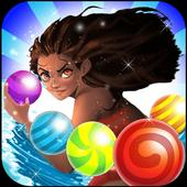 Bubble Shooter: Moa Princess 1.0