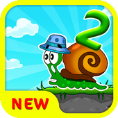 Snail super bob 2 1.0