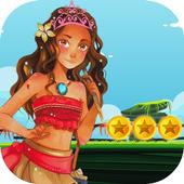 Hawaii Maona Epic Princess Run 1.0