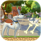 Secret of Puppy Max: Life Rush 1.0.2