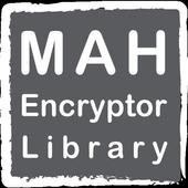 MAHEncryptorLib - Sample 1.1.1